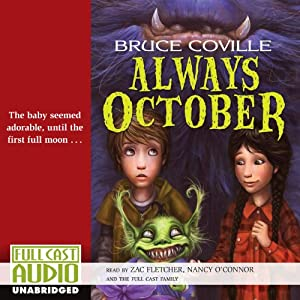 Always October | [Bruce Coville]
