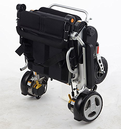 Smart Chair - Electric Wheelchair 2016