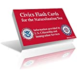 New Citizenship 2012 Civics FlashCards for the New Naturalization Test with Questions and Answers