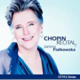 V 2: Chopin Recital