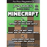Xploder Special Edition Cheat Codes For Minecraft PlayStation 3 PS3