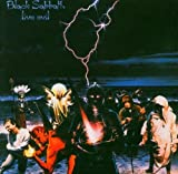 LIVE EVIL - BLACK SABBATH by Black Sabbath (2014-08-02)