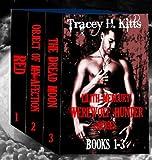 Lilith Mercury, Werewolf Hunter Series (Boxed Set, Books 1-3)