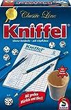 Schmidt Spiele 49203 Classic Line: Kniffel mit gr. Würfeln...