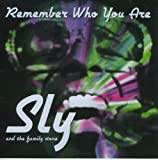 echange, troc Sly & The Family Stone - Remember Who You Are