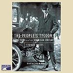 The People's Tycoon | Steven Watts