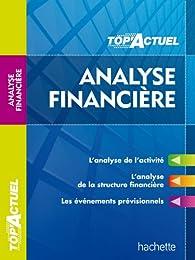 Analyse financière 2013-14