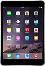 Apple iPad Mini 3 - 128 Go - Gris Sidéral- version Wifi + 4G