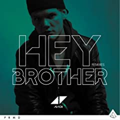Hey Brother (Remixes)