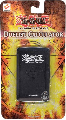 Buy Official Yu-Gi-Oh! Duelist Calculator (Solar Power)