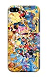Disney Iphone 5/5S Cell Phone Case