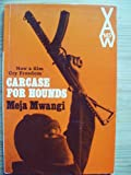 img - for Carcase for Hounds (African Writers Series) book / textbook / text book