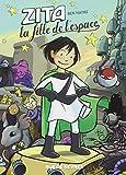 vignette de 'Zita, la fille de l'espace n° 1<br /> Zita, la fille de l'espace t1 (Ben Hatke)'