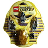 LEGO Pharaohs Quest: Skeleton Mummy Bataille Pack Jeu De Construction 853176