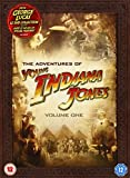 The Adventures of Young Indiana Jones: Volume 1 [12 DVDs] [UK Import]