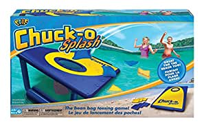 Goodfun - 873 - Jeu de Plein Air et Sports - Aqua Cible