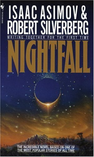 Nightfall (Bantam Spectra Book)
