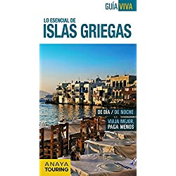 Guía Viva. Islas Griegas (Guía Viva - Internacional)