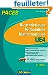 Biostatistiques Probabilit�s Math�mat...