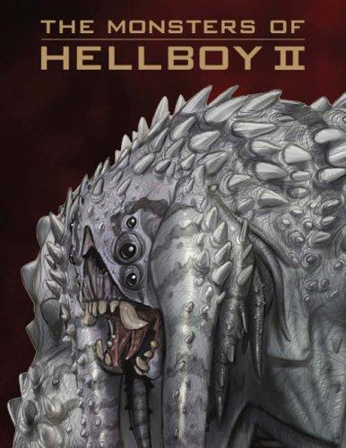 The Monsters of Hellboy II (Hellboy II)