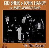 In the Groove Kid Shiek / John Handy