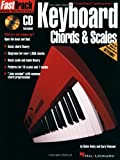 Keyboard Chords & Scales Book (Fasttrack Series)