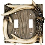 Rivers Edge Products Deer Antler Doub...