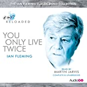 You Only Live Twice | Ian Fleming