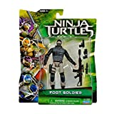 Foot Soldier Teenage Mutant Ninja Turtles Movie Action Figure