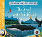 The Snail and the Whale: Book and CD...