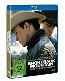 echange, troc Brokeback Mountain (inkl. Wendecover) [Blu-ray] [Import allemand]