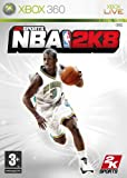 Cheapest NBA 2K8 on Xbox 360