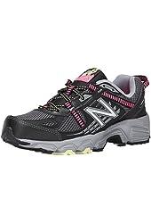 New Balance Women's WT410V4 Trail-Running Shoe