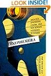 Cinephemera: Archives, Ephemeral Cine...