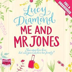 Me and Mr Jones | [Lucy Diamond]