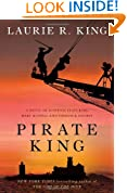Pirate King: A novel of suspense featuring Mary Russell and Sherlock Holmes (Russell & Holmes, Book 11)