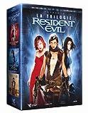 echange, troc Resident evil - la trilogie