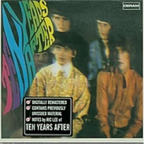 Ten Years After (Remastered)