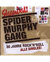 Skandal: 30 Jahre Rock N Roll Alle Singles