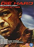 Die Hard Quadrilogy [DVD]