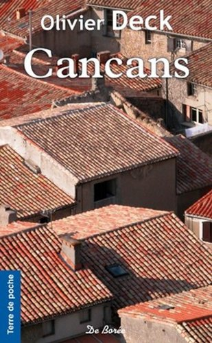 Cancans (French Edition) PDF