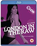 London In The Raw [Blu-ray] [1964] [Region Free]