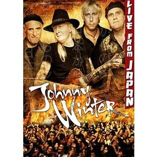 Live From Japan [DVD] [Import]