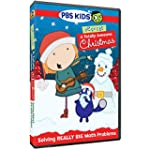 Peg & Cat: A Totally Awesome Christma...