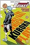 Kuroko's basket Vol.17