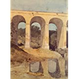 Chirk Aqueduct, by John Sell Cotman (V&A Custom Print)