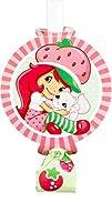 Strawberry Shortcake Blowouts