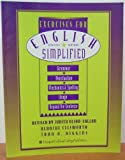 Exercises English Simplified 7 Ellsworth (0065018877) by Ellsworth, Blanche
