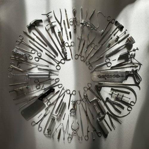 Surgical Steel Digi by Carcass (2013-09-17)