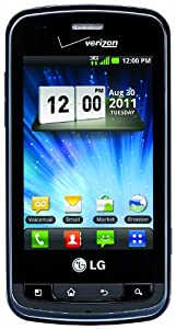 LG Enlighten Android Phone (Verizon Wireless)